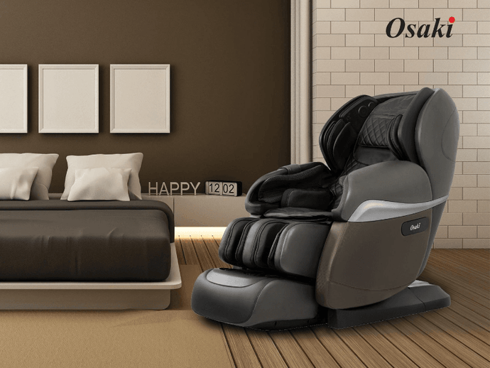 "What Is A ""Fixed Frame"" Massage Chair?"