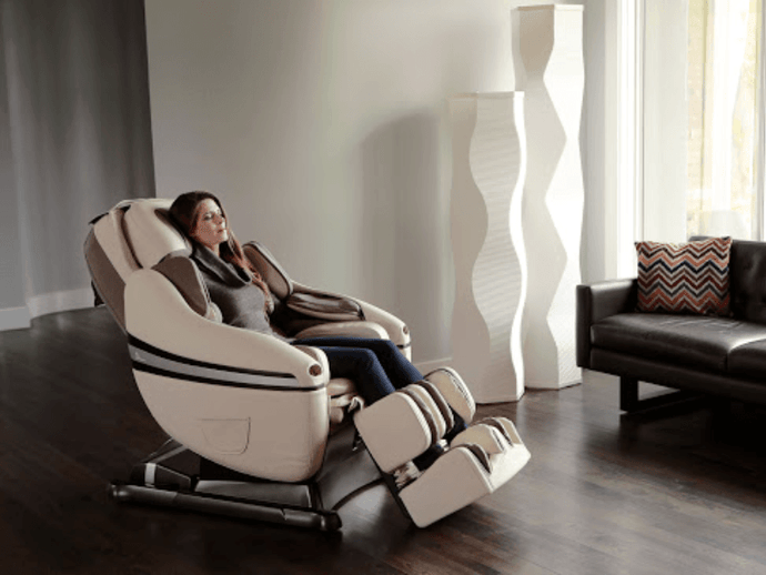 What Should I Look For When Buying A Massage Chair?