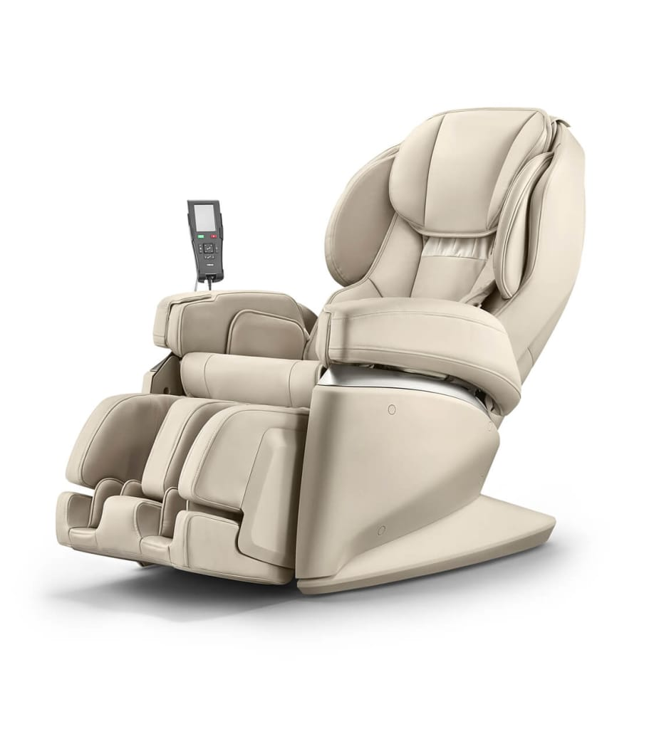 Synca JP1100 Made in Japan Ultra Premium 4D Massage Chair