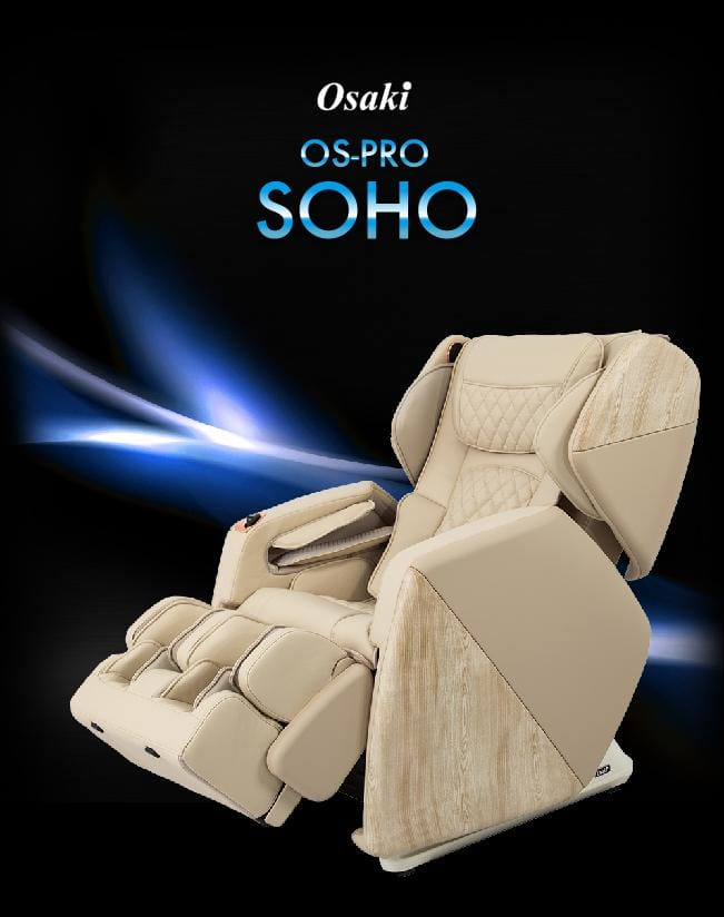 Osaki OS Pro SOHO 4D Massage Chair