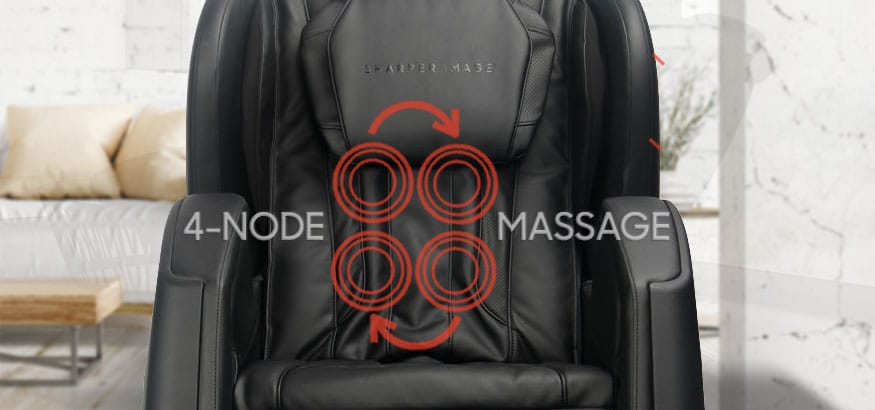 Full Feature 4-Node Massage photo