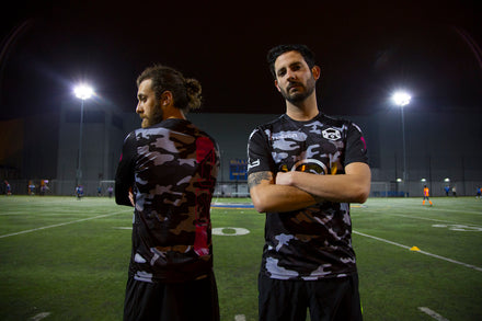 10 of the most fashionable 'football culture' jerseys in the world