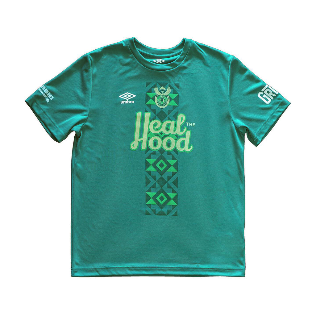 Heal The Hood Kit