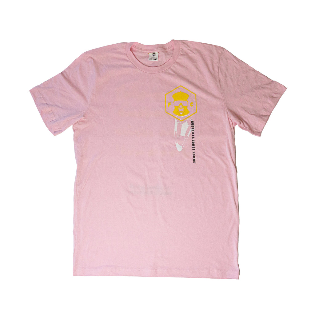 Homme Tee Pink