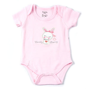 Enterizo de Bebe Niña - Lovely Bunny