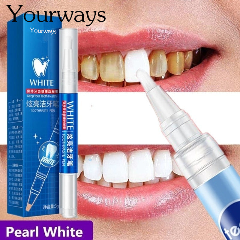 Perfect Teeth Whitening Pen Dibbby