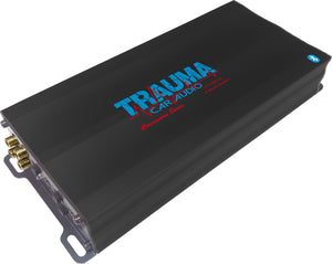 PRE-SALE! TRAUMA CAR AUDIO TCS-M80.4d BLUETOOTH