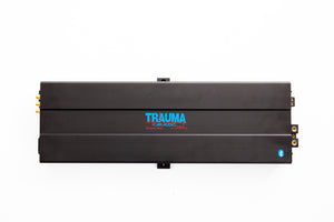 TRAUMA CAR AUDIO TCS-3000.1d BLUETOOTH