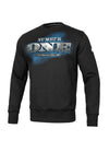 CREWNECK NUMBER ONE CHARCOAL MLG