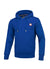 BLUZA Z KAPTUREM HILLTOP 2 ROYAL BLUE