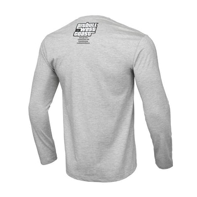 Koszulka Longsleeve MOST WANTED