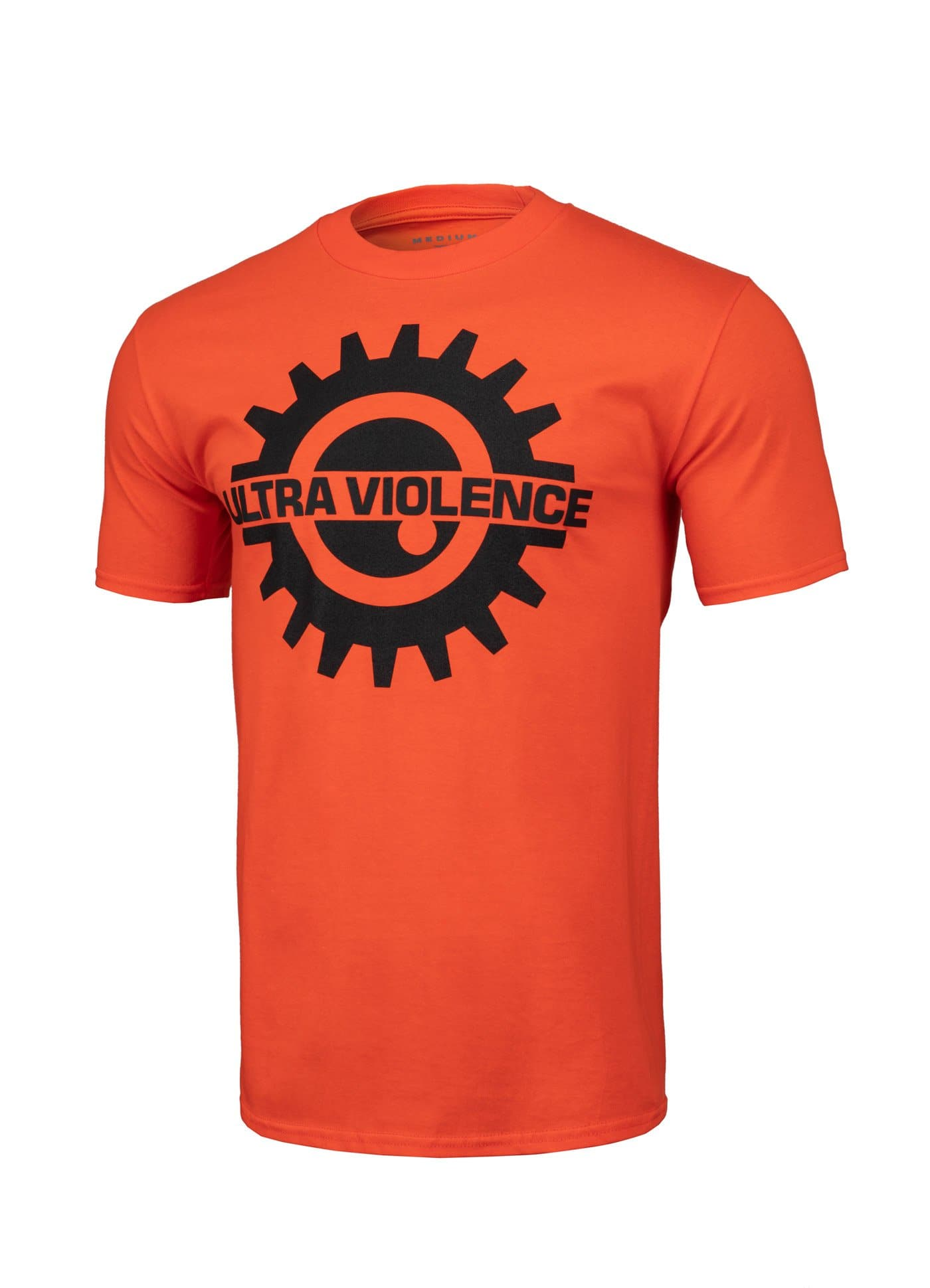 ULTRA VIOLENCE ORANGE