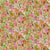 Moss Fabric in Peach