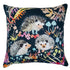 Hedgehogs Pillow in Night