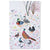Tea Towel- Pheasant