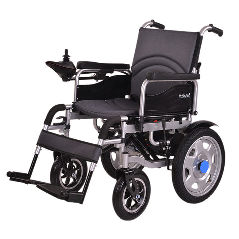 MobilityPlus Electric Powered Wheelchair