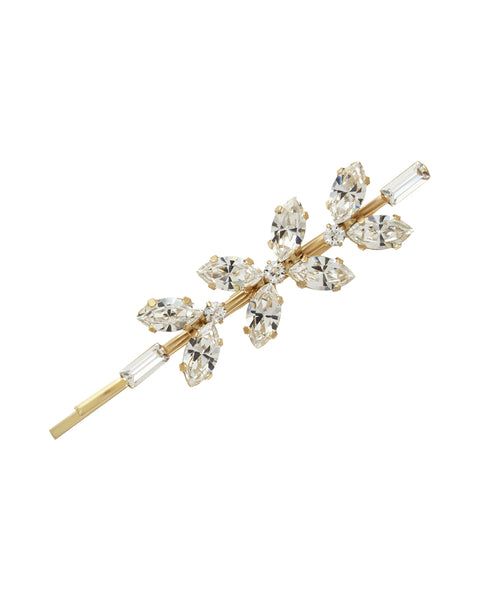 Ceremony Crystal Pin