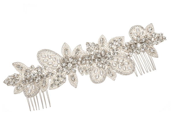 Mini Corsage Hairpiece: Featured Product Image