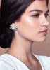 Corsage Pearl Earring