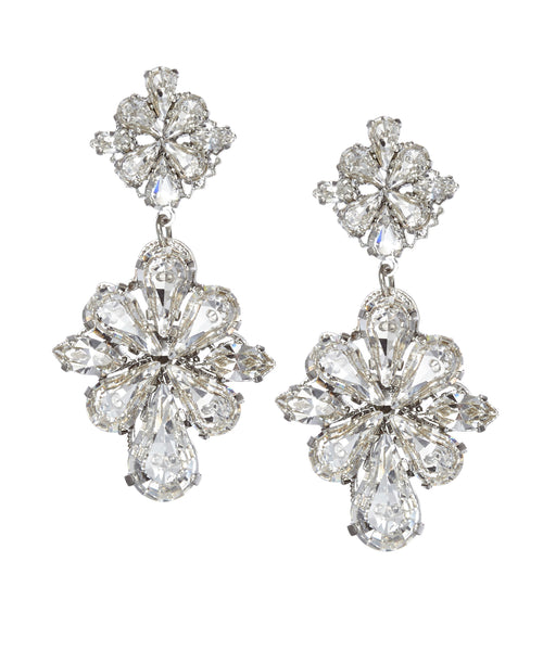 Copy of Gracely Drop Earring: Featured Product Image