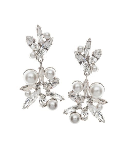 Copy of Sputnik Chandelier Earring: Featured Product Image