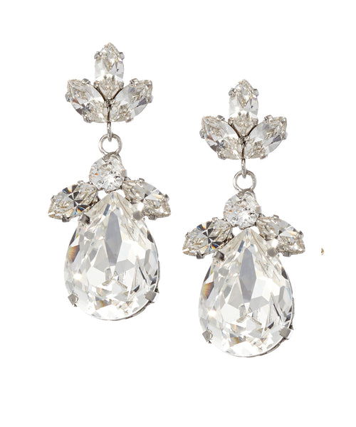 Copy of Classic Drop Earring: Featured Product Image