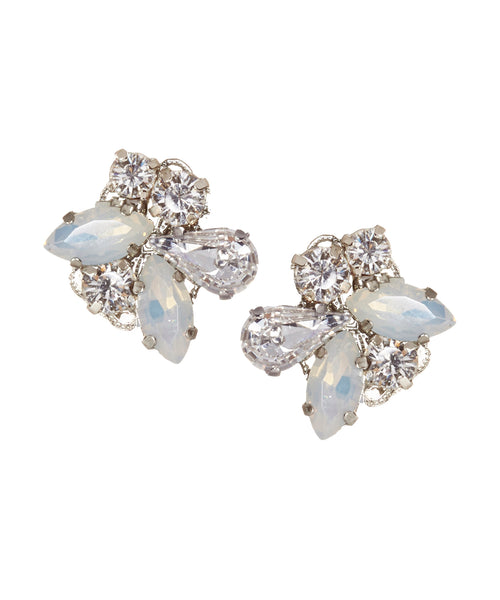 Copy of Cluster Stud Earring: Featured Product Image