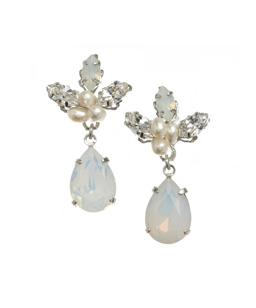 Copy of Lily Drop Earring: Featured Product Image