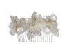 Petal Comb Hairpiece