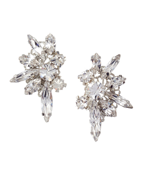 Copy of Starlite Statement Crystal Stud: Featured Product Image