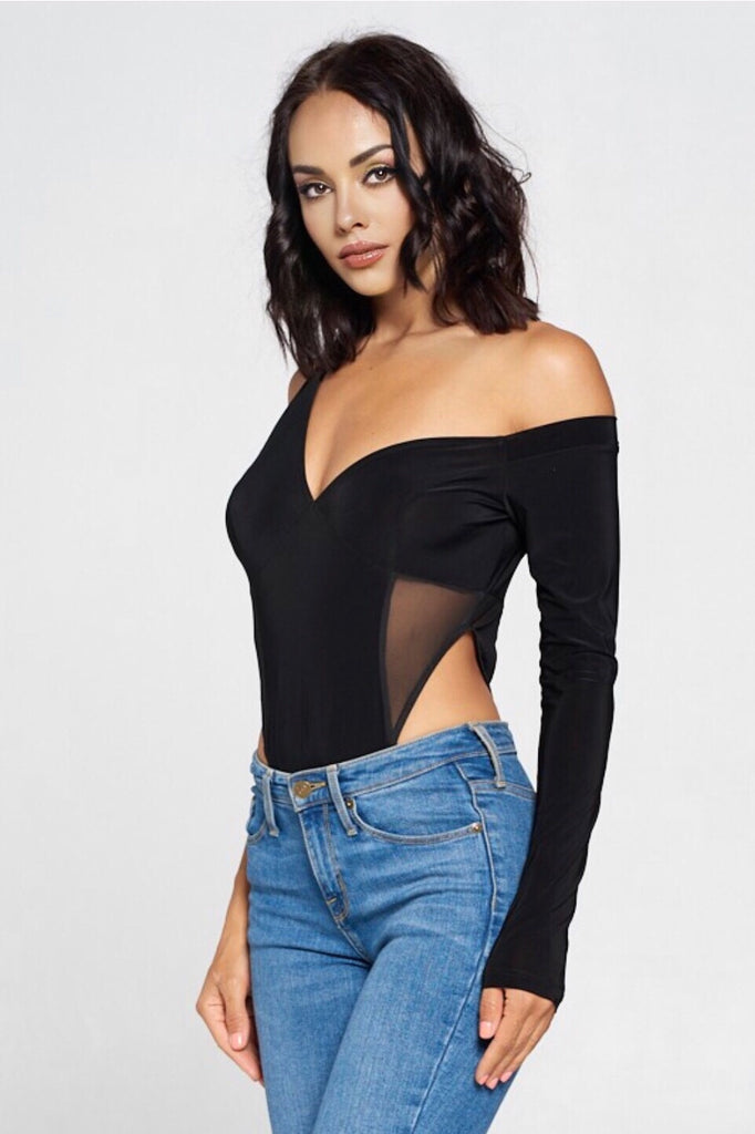 Saint Germain Spritz Bodysuit