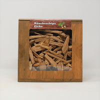 Eiche Räucherchips Box 3 Liter Landree®