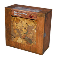 Kirsche Räucherchips Box 3 Liter Landree®