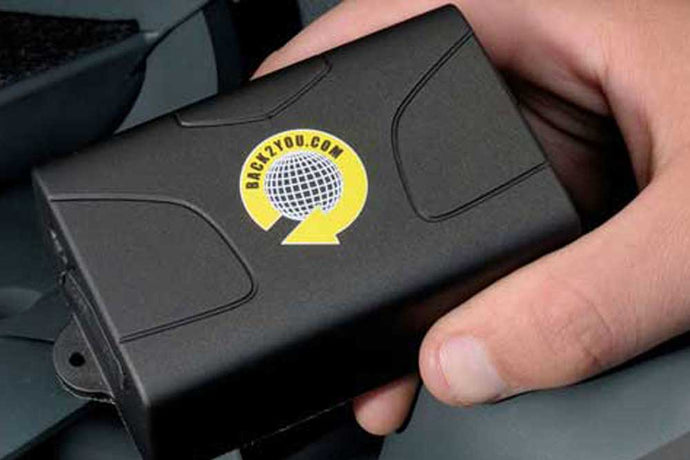 The Complete Guide to Magnetic GPS Trackers