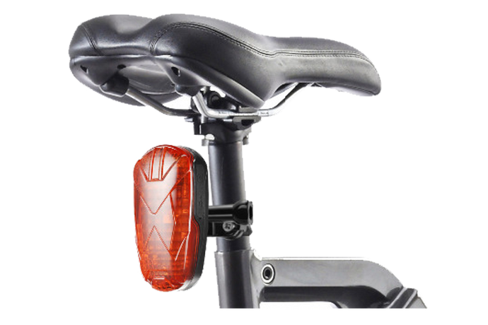 Read how the back2you Bike Light Tracker Compares in a review by Cyclist Magazine