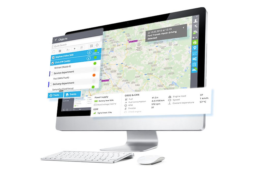 Fleet Tracking Telematics Systems - What should I look for?