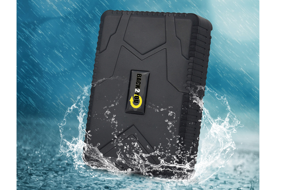 All Terrain Vehicle GPS Tracker No Subscription