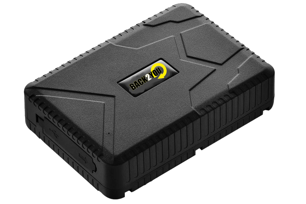 All Terrain Vehicle GPS Tracker