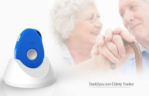 Guardian Angel GPS Elderly Person Tracker