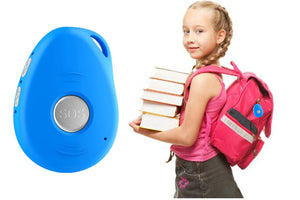 Guardian Angel GPS Kid Tracker