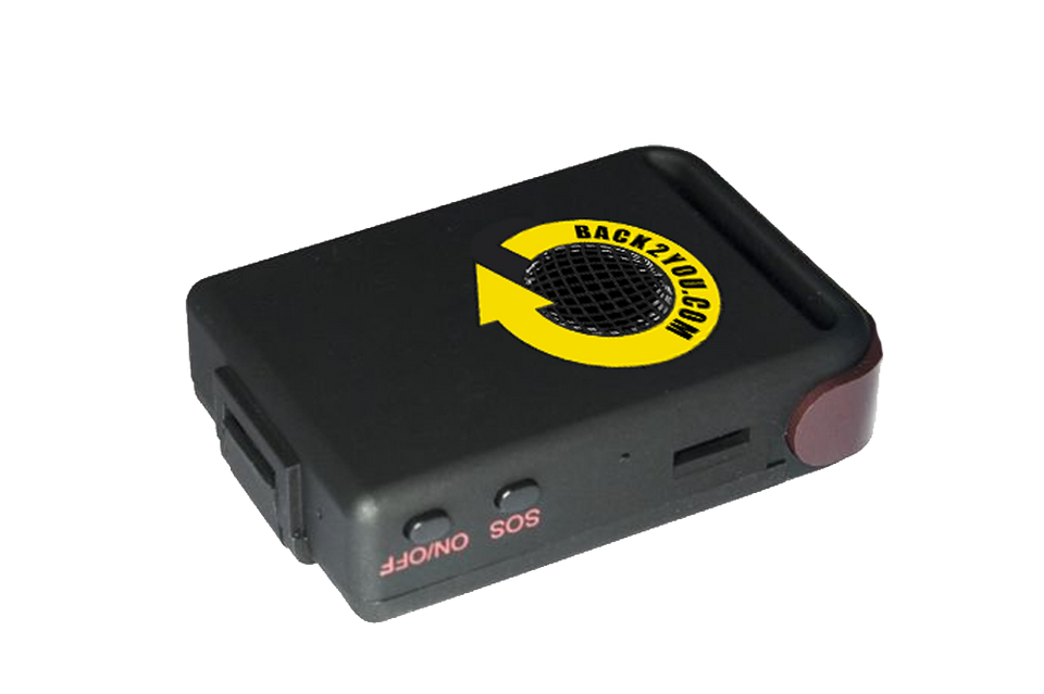 Budget Micro GPS Tracker (Factory refurbished stock)