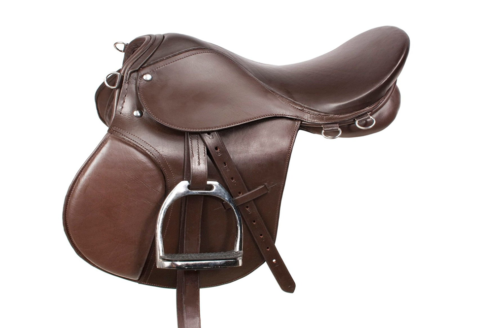 GPS Saddle & Tack Tracker