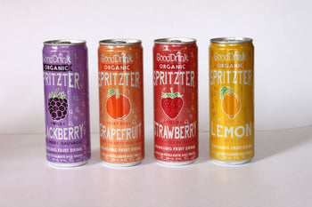 GoodDrink Spritzers