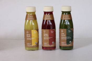 Greenhouse Juices