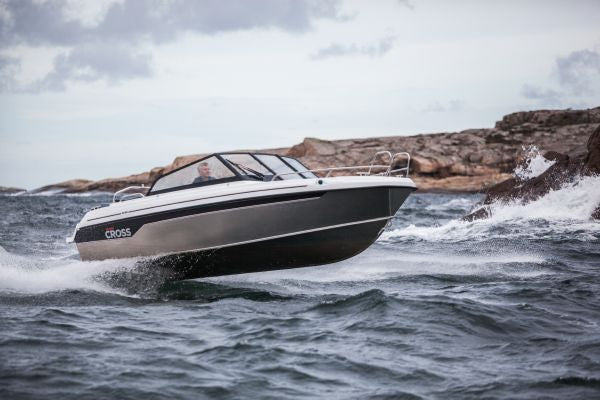 Yamarin Cross 62 Bow Rider