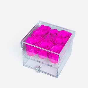 Jewelry Box Small Square