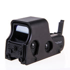 Metal Reticle 551 Holographic Red & Green Dot Sight Rifle Scope
