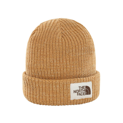 The North Face Salty Dog Beanie Camel