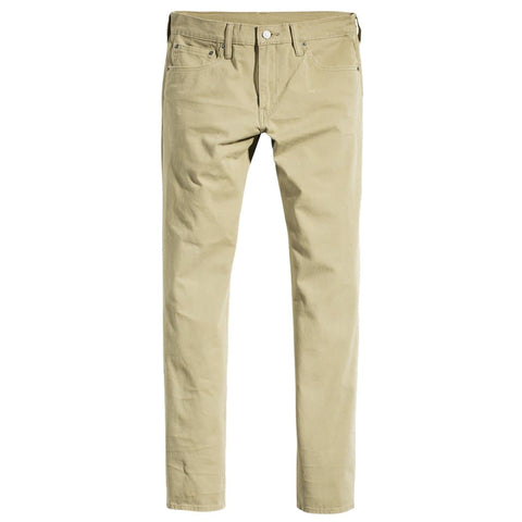 Levi's 511 Slim Harvest Gold