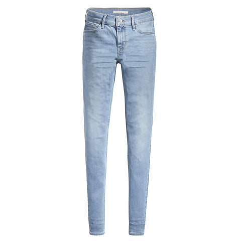 Levi's 710 Innovation Super Skinny Jeans Aviator